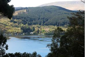 Holy Loch, Scotland