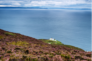 Mull of Kintyre lighthouse, Scotland