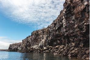El Barranco, Genovesa Island, Galapagos