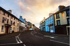 Ballycastle, Northern Ireland