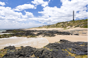Lighthouse, Bunbury, Australia