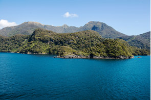 Dusky Sound, New Zealand