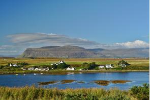 Bunessan, Isle of Mull, Scotland