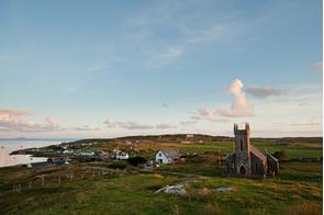 Isle of Coll, Scotland