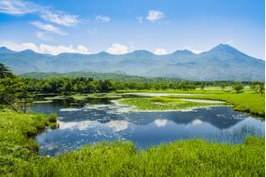 Shiretoko National Park, Japan