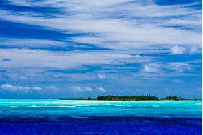 Oeno Atoll, Pitcairn Islands