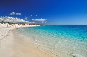 Turquoise Bay, Cape Range National Park, Australia