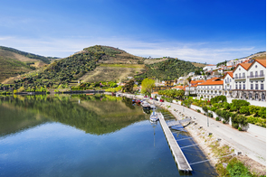 Pinhao, Douro Valley, Portugal