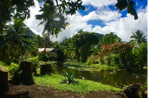 Tahiti Iti, French Polynesia