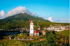 Basco lighthouse, Batan, Philippines