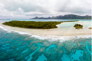 Raivavae, French Polynesia