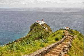 Santa Maria, Azores, Portugal