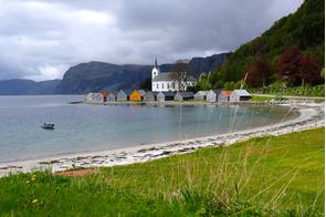 Selje, Norway