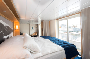 Hurtigruten - MS Spitsbergen - Expedition Suite