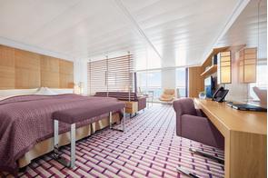 MS Europa 2 - Grand Ocean Suite