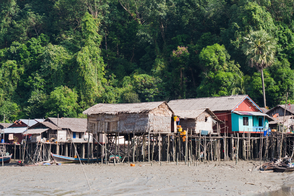 Kala Island, Myeik, Mergui Archipelago, Myanmar