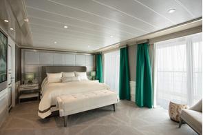 Regent Seven Seas Explorer - Explorer Suite