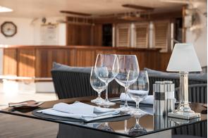 Windstar Cruises - Star Breeze - Star Grill
