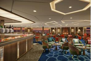 Seabourn Venture - The Club