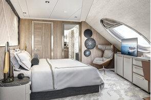 Regent Seven Seas Grandeur - Seven Seas Suite