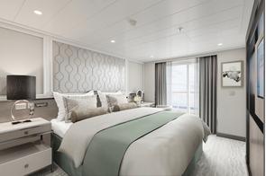 Regent Seven Seas Grandeur - Penthouse Suite