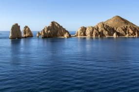 Sea of Cortez cruises - Cabo San Lucas, Mexico