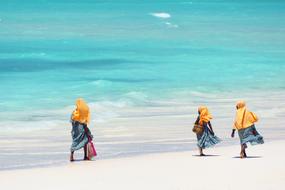 East Africa & Indian Ocean cruises - Kids in Zanzibar