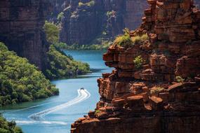 Australia - Kimberley expedition cruises
