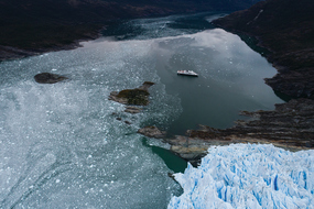 A Silversea Chilean Fjords & Patagonia expedition cruise