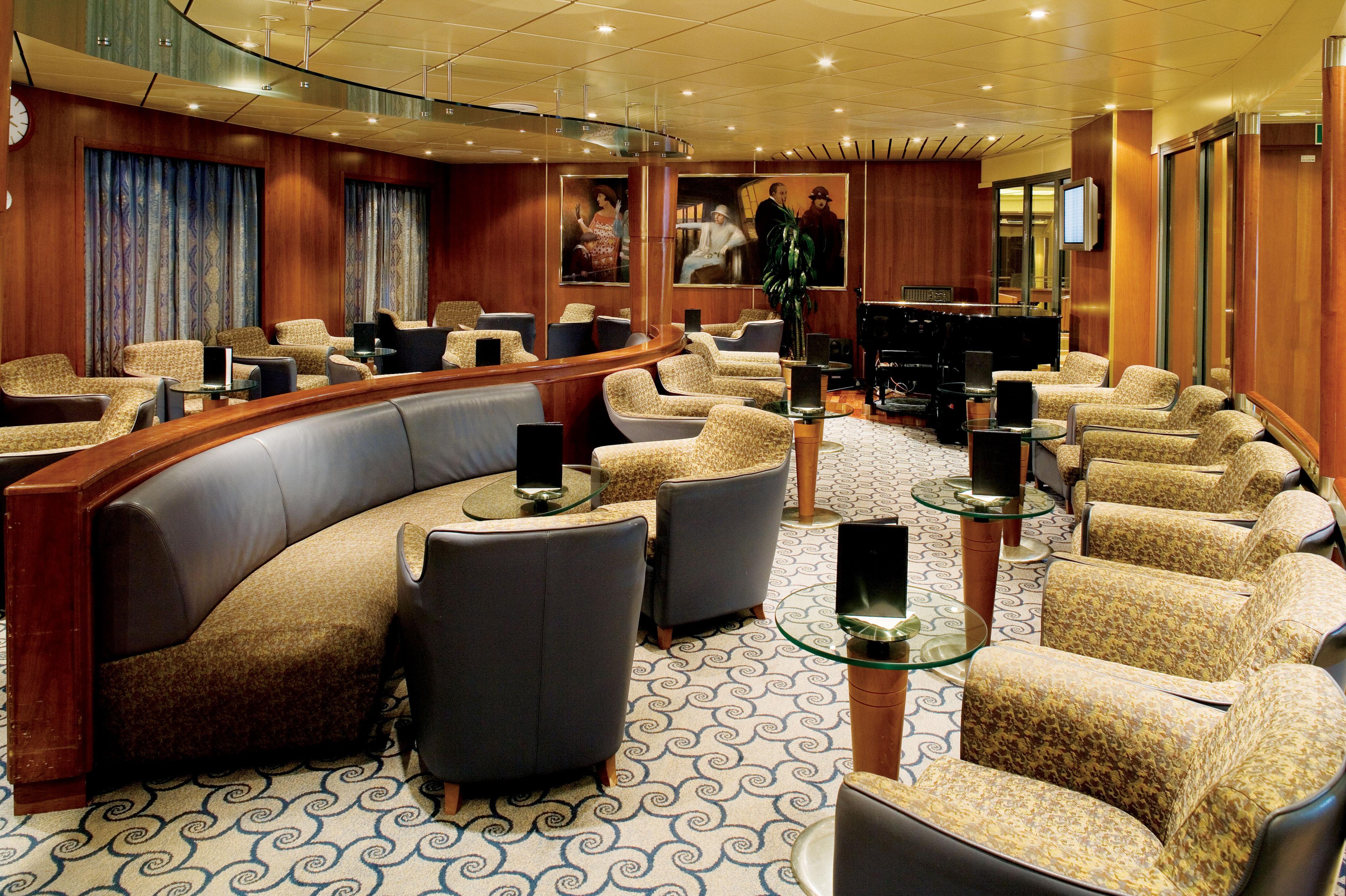 Regent Seven Seas Navigator Mundy Cruising