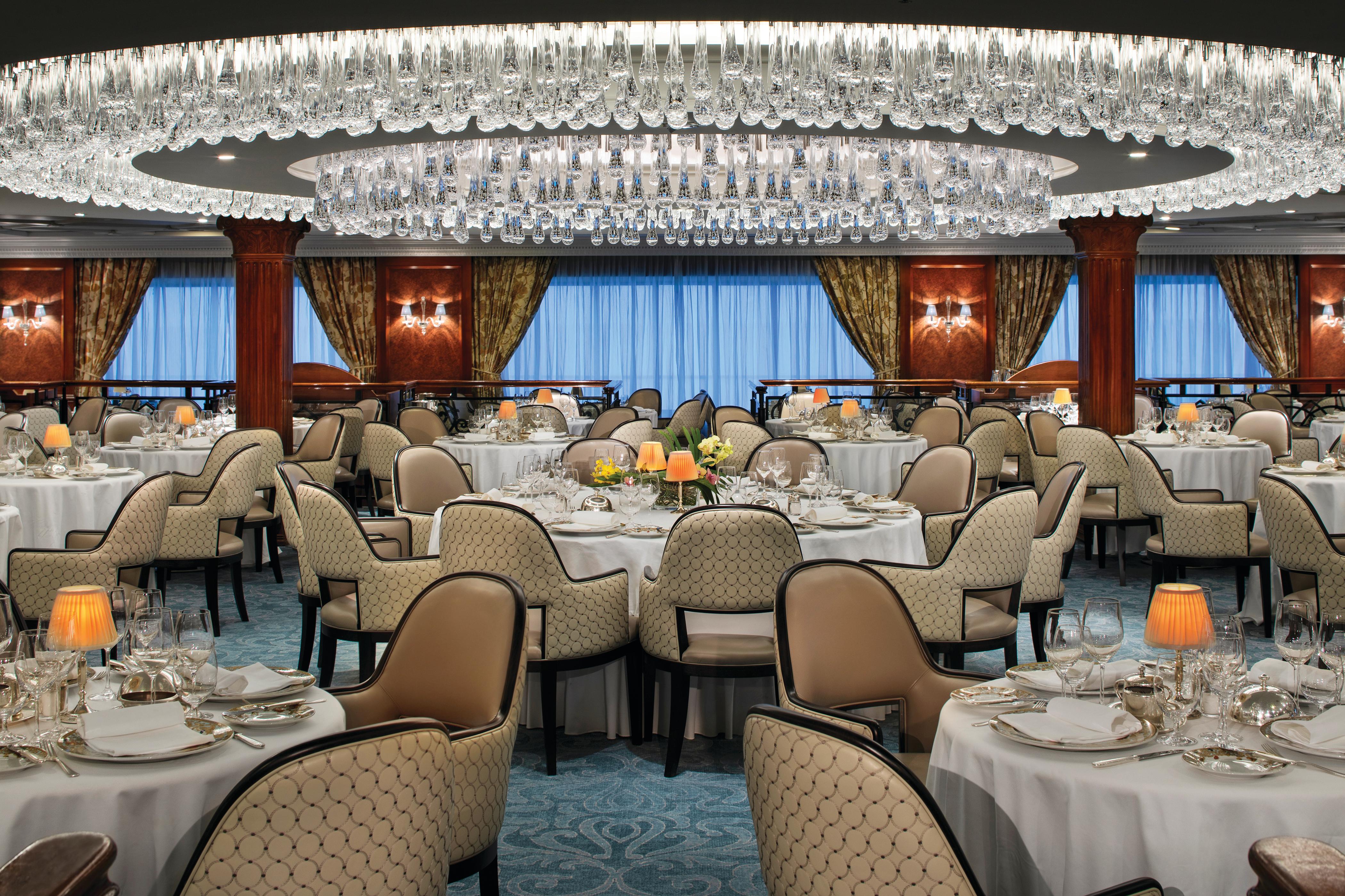 Oceania Insignia - Grand Dining Room