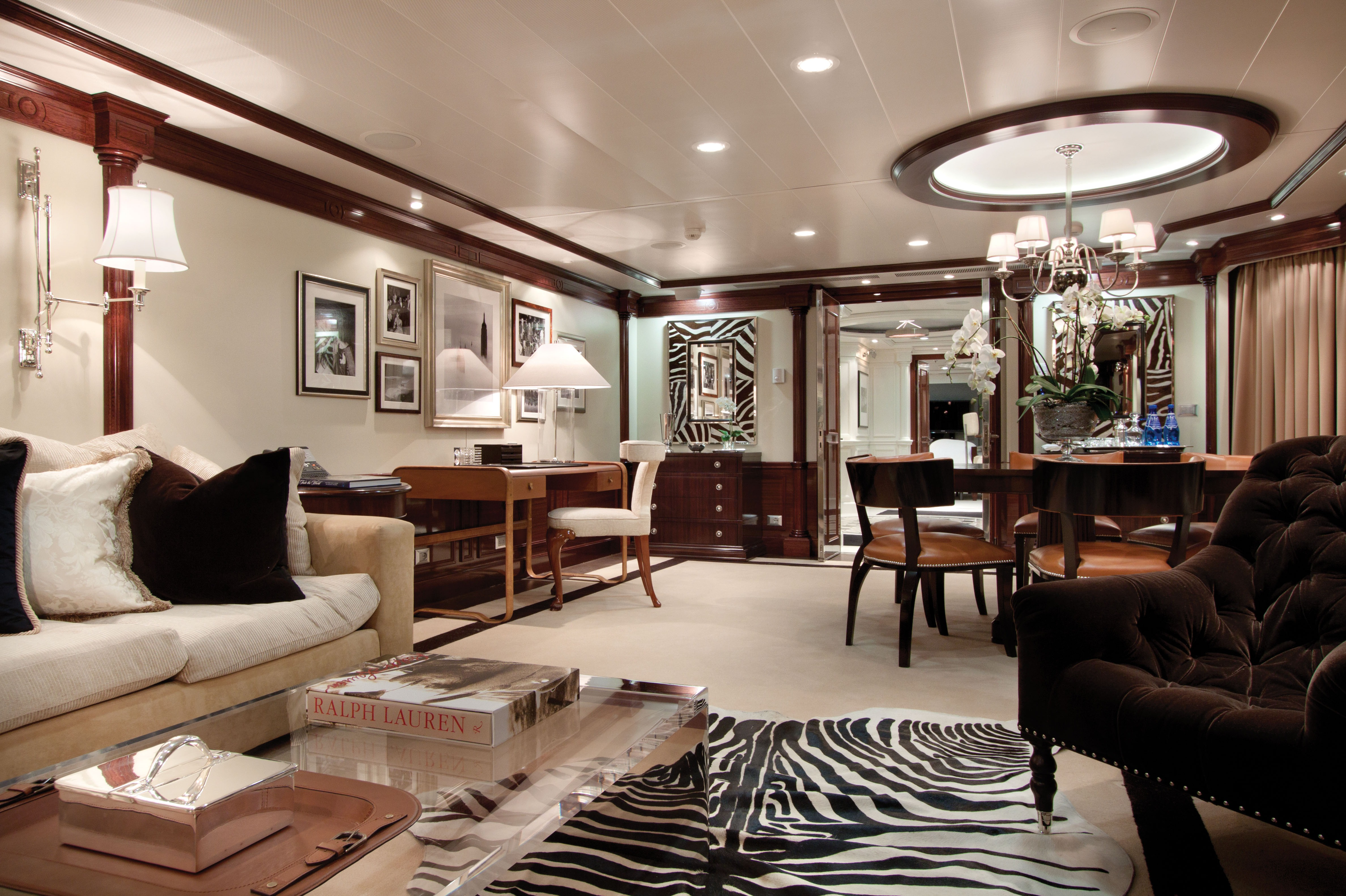 Marina and Riviera Owners Suite