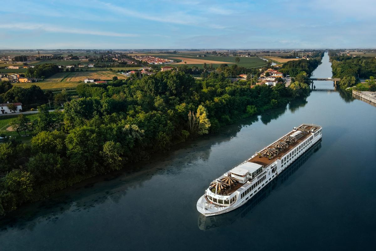 Uniworld - SS La Venezia
