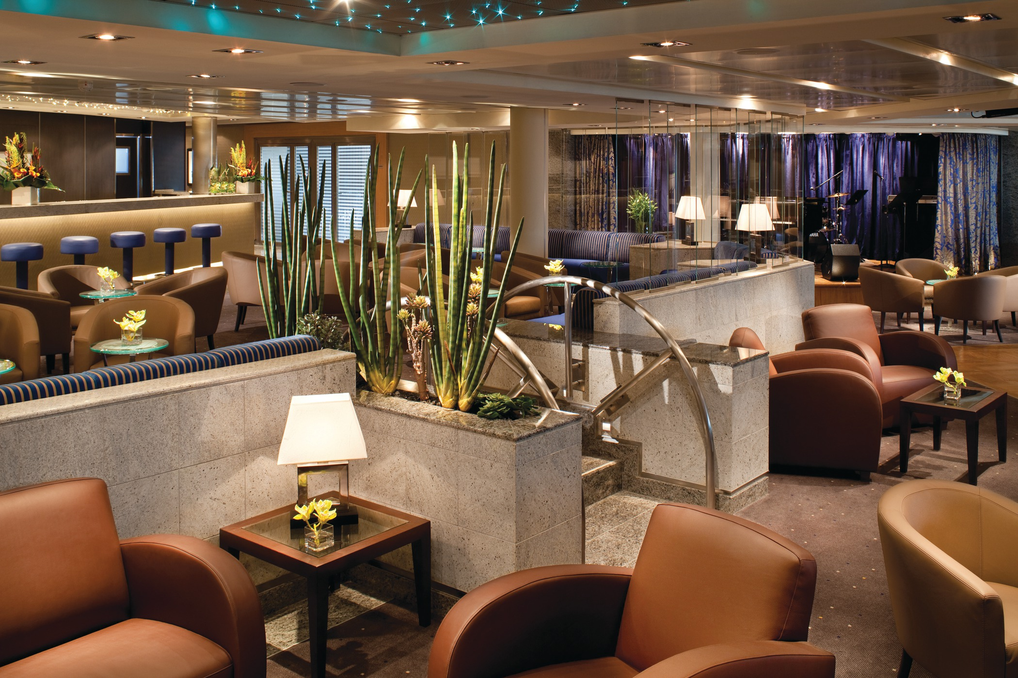 Seabourn The Club