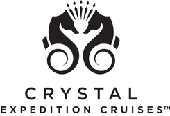 Crystal Expedition Cruises logo