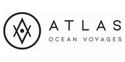 Atlas Ocean Voyages logo