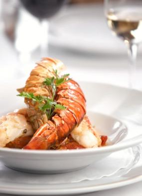 Oceania Cuisine