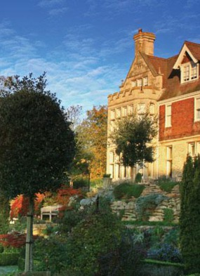 Hambleton Hall - Join us for our annual Silversea Cruises luncheon