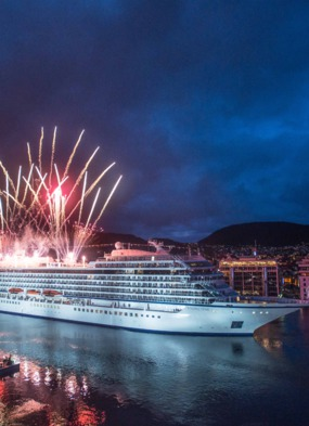 Viking Star cruise ship review