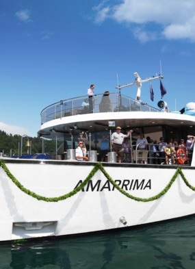 AmaWaterways review - Christmas markets Rhine cruise on AmaPrima