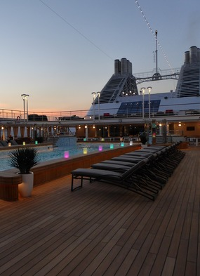 Silversea - Silver Muse review