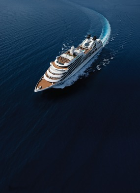 Seabourn Quest review - Norwegian Fjords cruise