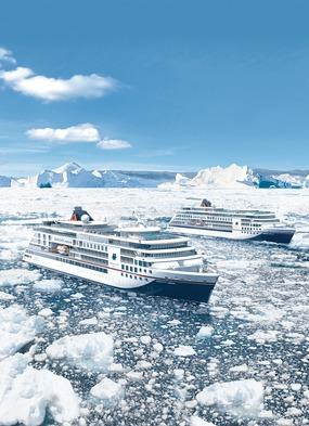 Hapag-Lloyd Cruises - Hanseatic Nature & Hanseatic Inspiration