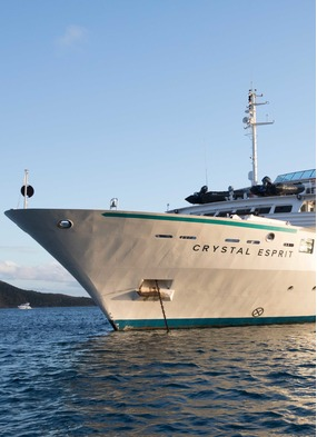 Crystal Esprit - Read our review to find out more