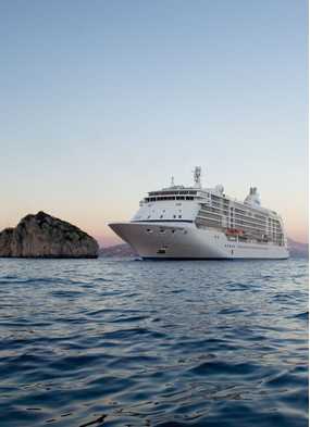 Regent Seven Seas Voyager review