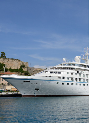 Windstar Cruises - Star Breeze