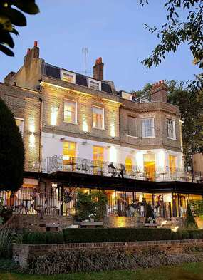 The Bingham, Richmond-upon-Thames