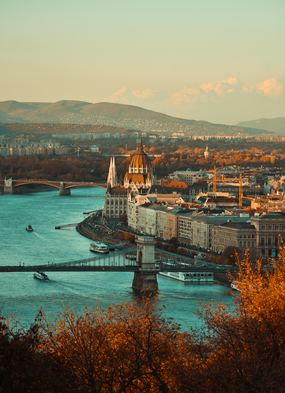 Danube river cruise guide - Budapest, Hungary