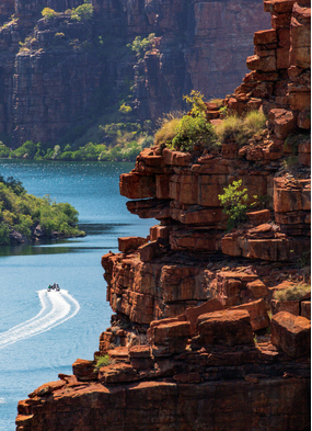 Australia - Kimberley expedition cruises