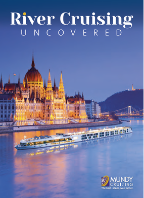 Mundy Cruising - River Cruising Uncovered brochure 2019